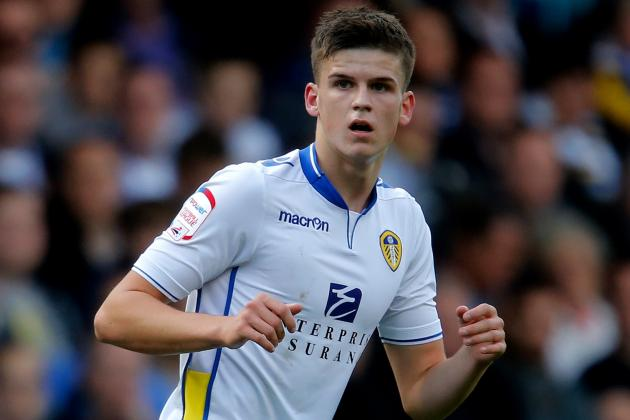 Brian McDermott Is 'Certain' Sam Byram Will Be at Leeds Next Season