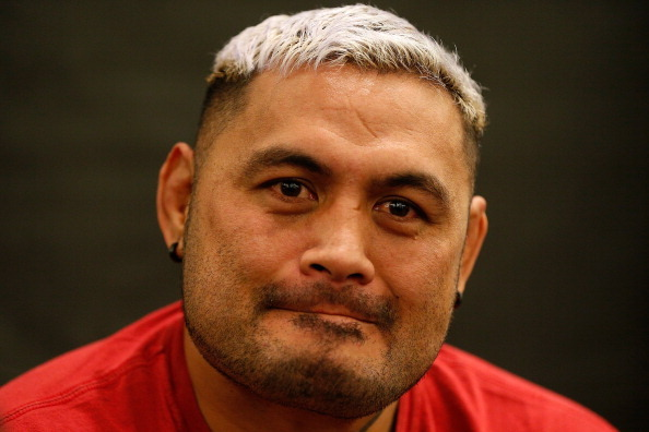 Dana White: Mark Hunt's Story 'Is One of the Greatest Stories in Sports'
