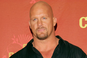 Steve Austin Not Interested in Discussing 'Mania