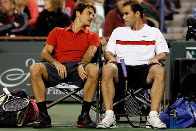 Will Roger Federer Be Able to Retire on Top Like Pete Sampras?