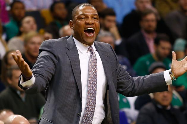 Sources: Nets Contacted Celtics About Rivers