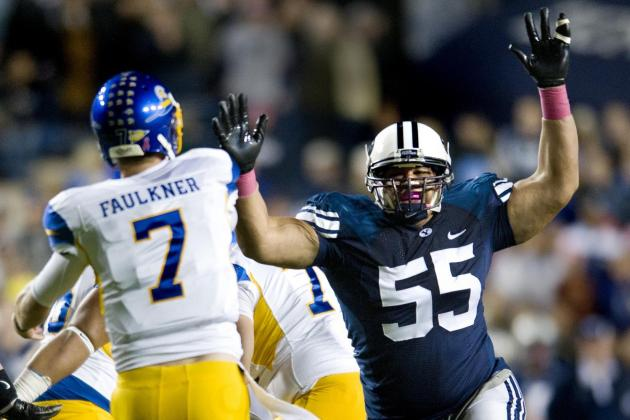 BYU Football: Why 2013 Defense Won't Be as Dominant as 2012 Squad