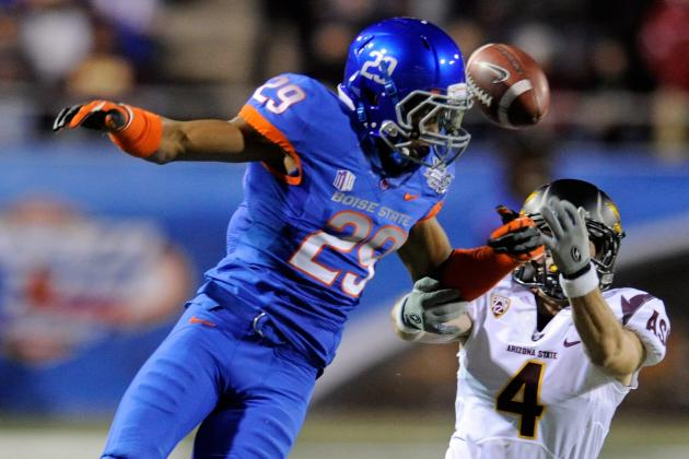 Houston Bringing in Boise State Transfer