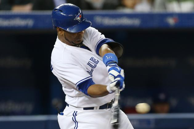 Toronto Blue Jays Blast Baltimore Orioles