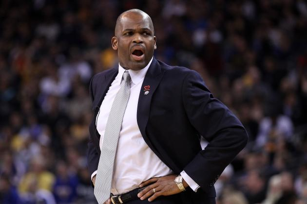 Nate McMillan Won't Return to Team USA