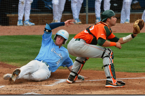 ACC Tournament Baseball Schedule 2013: Complete Viewing Guide to Friday's Action