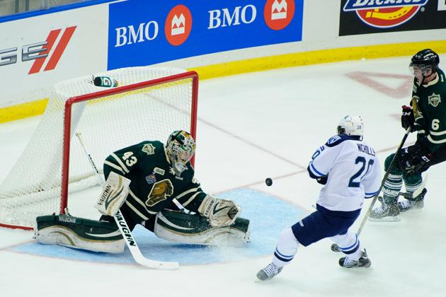 Memorial Cup 2013: London vs. Saskatoon Recap, Updated Bracket and More