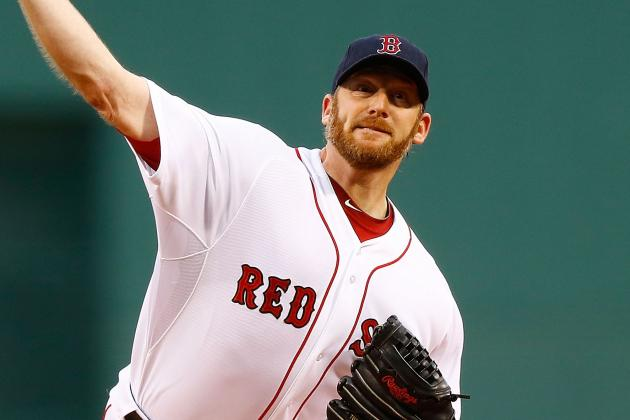 The Takeaway: What's Happened to Dempster?
