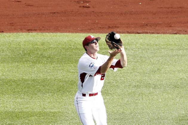 SEC Baseball Tournament 2013: Red-Hot Hitters to Watch on Final Three Days