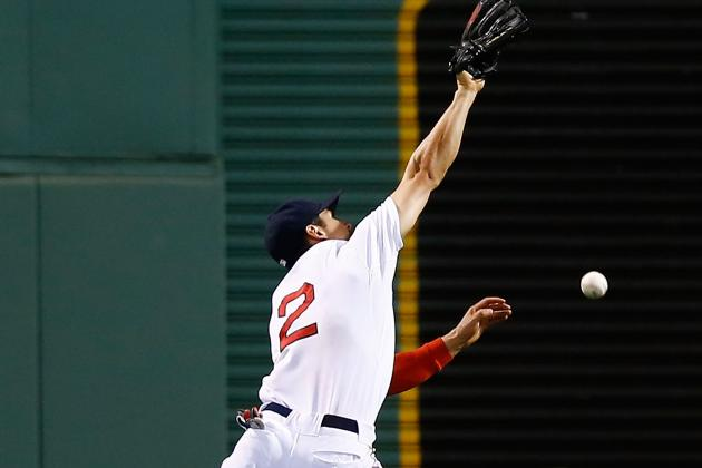 Rapid Reaction: Indians 12, Red Sox 3
