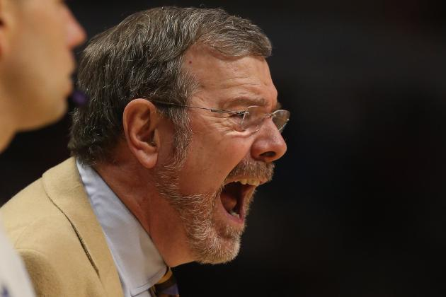 Carlesimo: Nets Good, but Maybe Not Title Ready