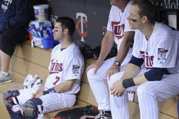 Tigers 7, Twins 6: Minnesota Loses Ninth Straight
