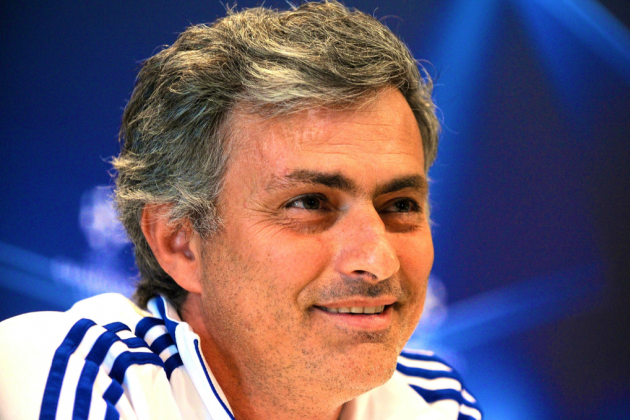Jose Mourinho Subject of Conflicting Reports Regarding Potential Chelsea Return