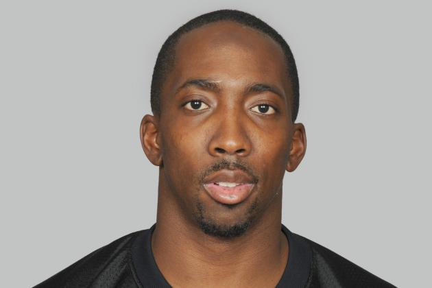 Keenan Lewis, Patrick Robinson, Martez Wilson Practice with Saints First-String
