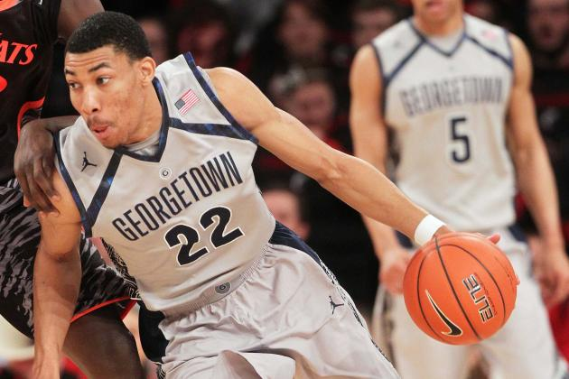 How Cleveland Cavaliers Selecting Otto Porter No. 1 Would Change 2013 NBA Draft