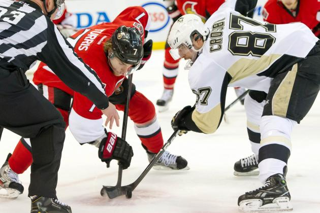 NHL Playoff Schedule 2013: When and Where to Watch Friday's Action
