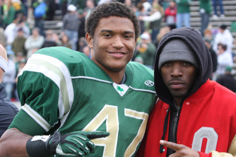 Ohio State Football Recruiting: Evaluating the Buckeyes' 2014 Commits so Far