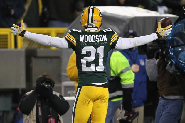 Should the Denver Broncos Have Upped Their Offer for Charles Woodson?