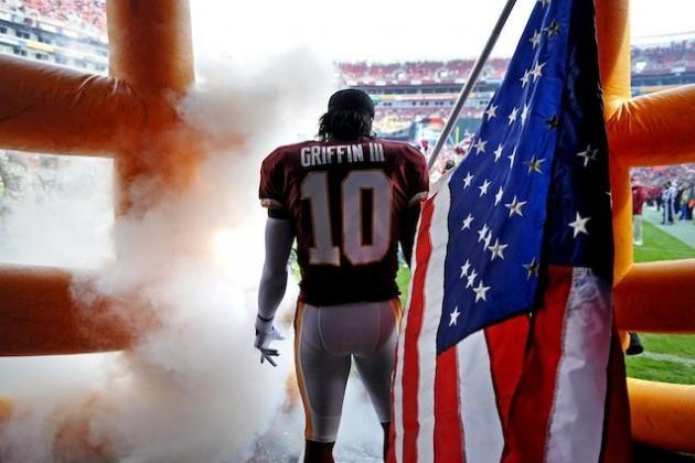 Wonders in Washington: Could the Redskins Win the Super Bowl?