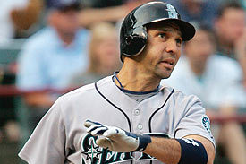 Raul Ibanez and Endy Chavez Deserve More Playing Time