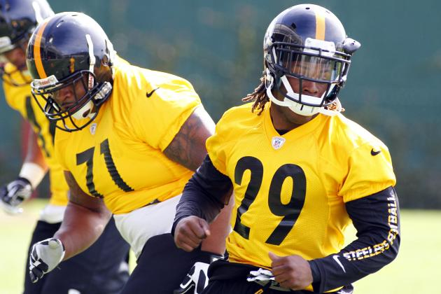 Why Pittsburgh Steelers Safety Shamarko Thomas Won't Be the Next Bob Sanders