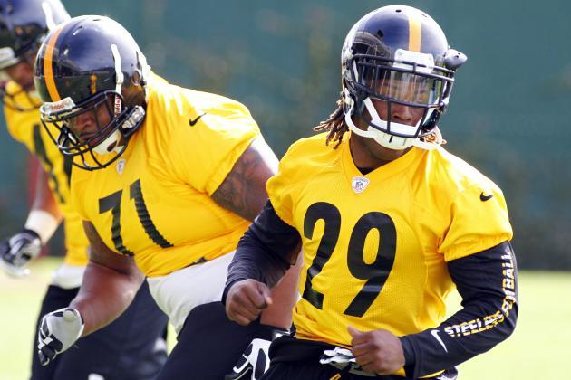 Why Pittsburgh Steelers Safety Shamarko Thomas Won't Be the Next Bob Sanders