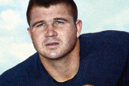 Bears to Retire Mike Ditka's Number