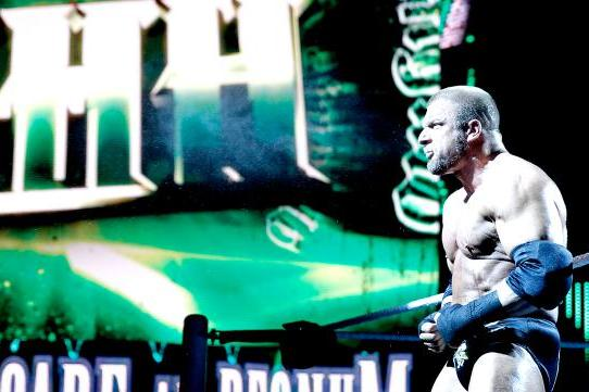 Triple H: Why the COO Must Stay Out of Main Event on TV and PPV