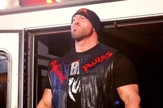 Why WWE Needs to End Ryback's Main Event Push Immediately