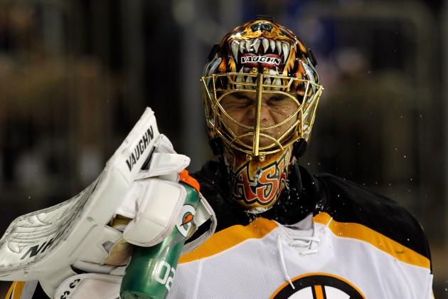 To K.O. Tuukka: New York Rangers Still Fighting