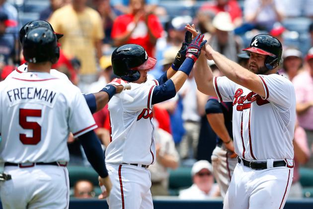 Debate: Who Deserves the Most Credit for Atlanta's Scorching Start?