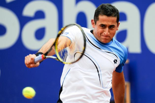 French Open 2013: Dark-Horse Candidates to Make Deep Runs at Roland Garros