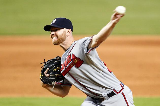 Braves Have Become TJ-Surgery Regulars