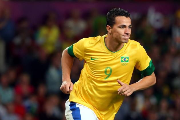 Why Tottenham Should Keep Going After Leandro Damiao
