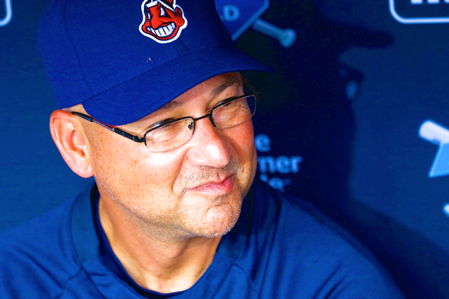 Terry Francona's Return to Fenway Park Triumphant in More Ways Than One