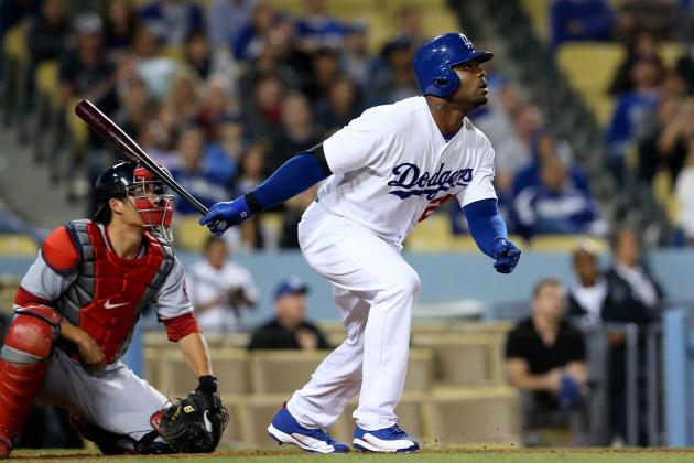 Fantasy Baseball 2013: Week 9's Buy Low, Sell High Trade Advice