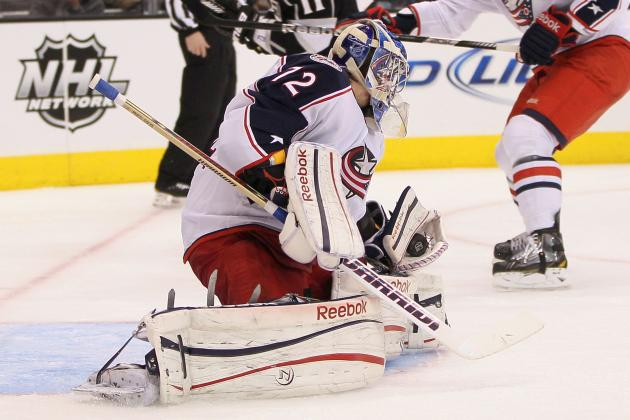 Report: KHL Club Pursuing Bobrovsky