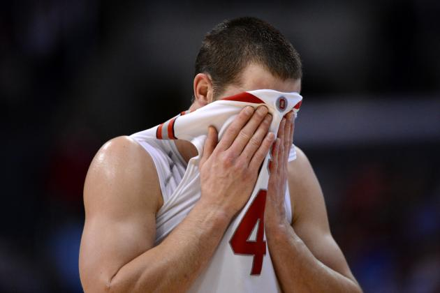 Ohio State Intervenes After Aaron Craft's Name Used in Barbecue Ad