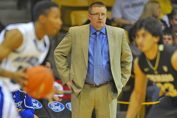 Mark Slessinger a Great Coach, but His Best Work Is as a Foster Parent