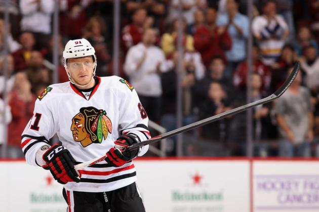 Chicago Blackhawks: What Bold Moves Are Ahead This Summer?