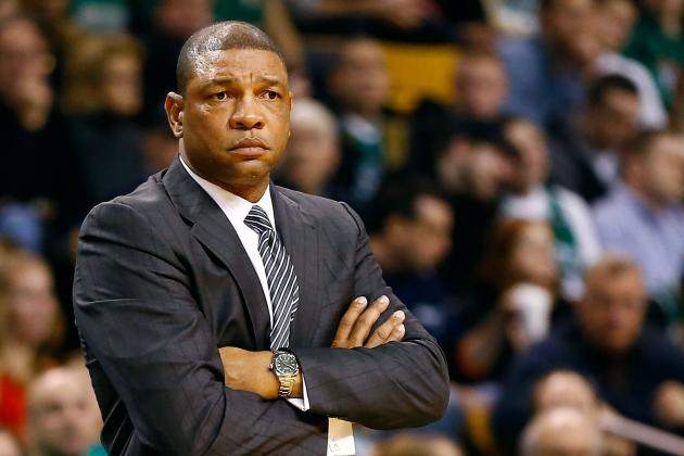 Doc Rivers Turned Down an Offer to Be Orlando Magic Team President