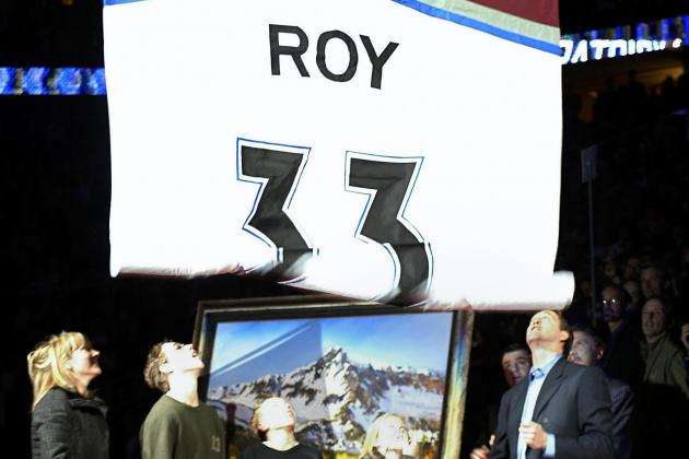 Patrick Roy Back with Avalanche as Coach