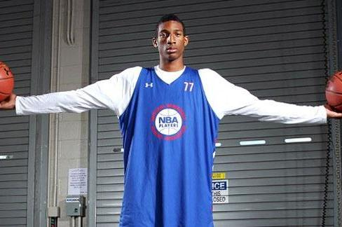 Signee Marcus Lee Says Kentucky