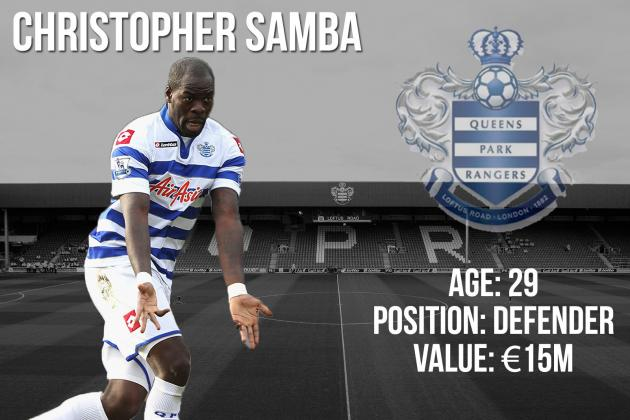 Christopher Samba: Summer Transfer Window Profile and Scouting Report