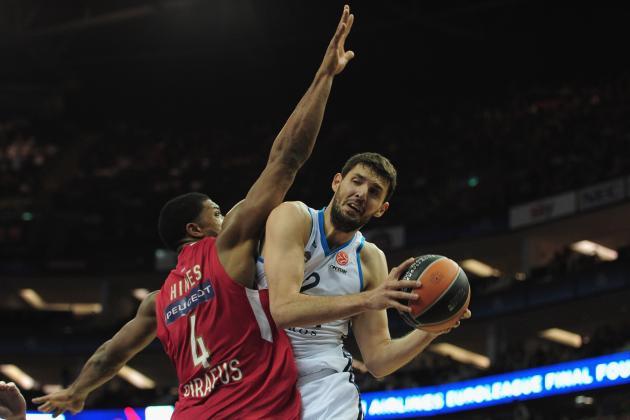 Bulls Plans Rest Heavily on Newly Crowned ACB MVP Nikola Mirotic