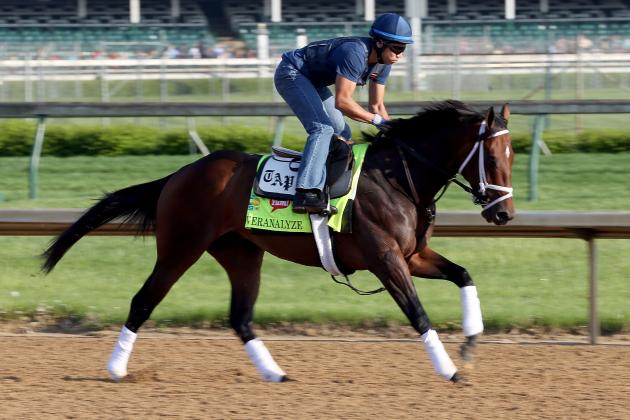 Belmont Stakes 2013: Dark Horses to Watch for in Last Leg of Triple Crown