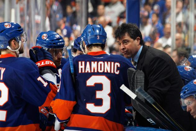 New York Islanders - Belief in the System
