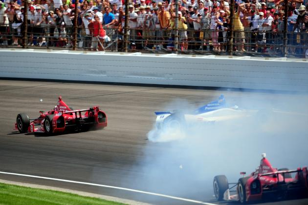 How the Indy 500 Became the Greatest Spectacle in Racing