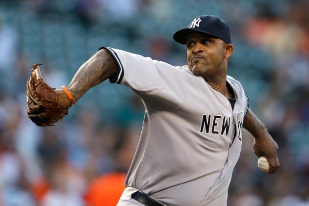 CC Sabathia Loves Him Some Video Games