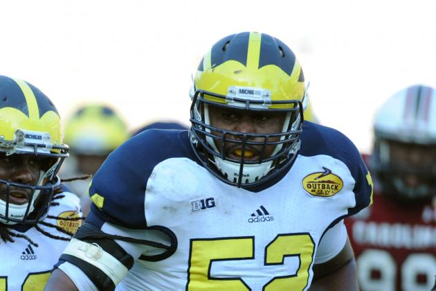 Michigan Announces Start Time for Homecoming Game Against Minnesota